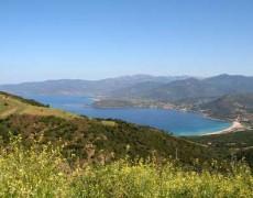 Beachcamp auf Korsika 27.07.- 09.08.2016