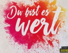 Evangelisches Jugendfestival 2016