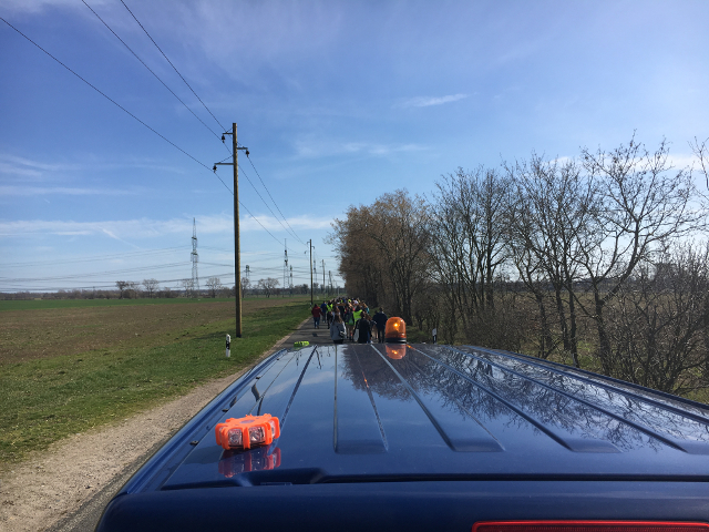 Jugendkreuzweg 2017