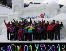 SNOWDAYS 2019 im Ahrntal / Südtirol / Italien