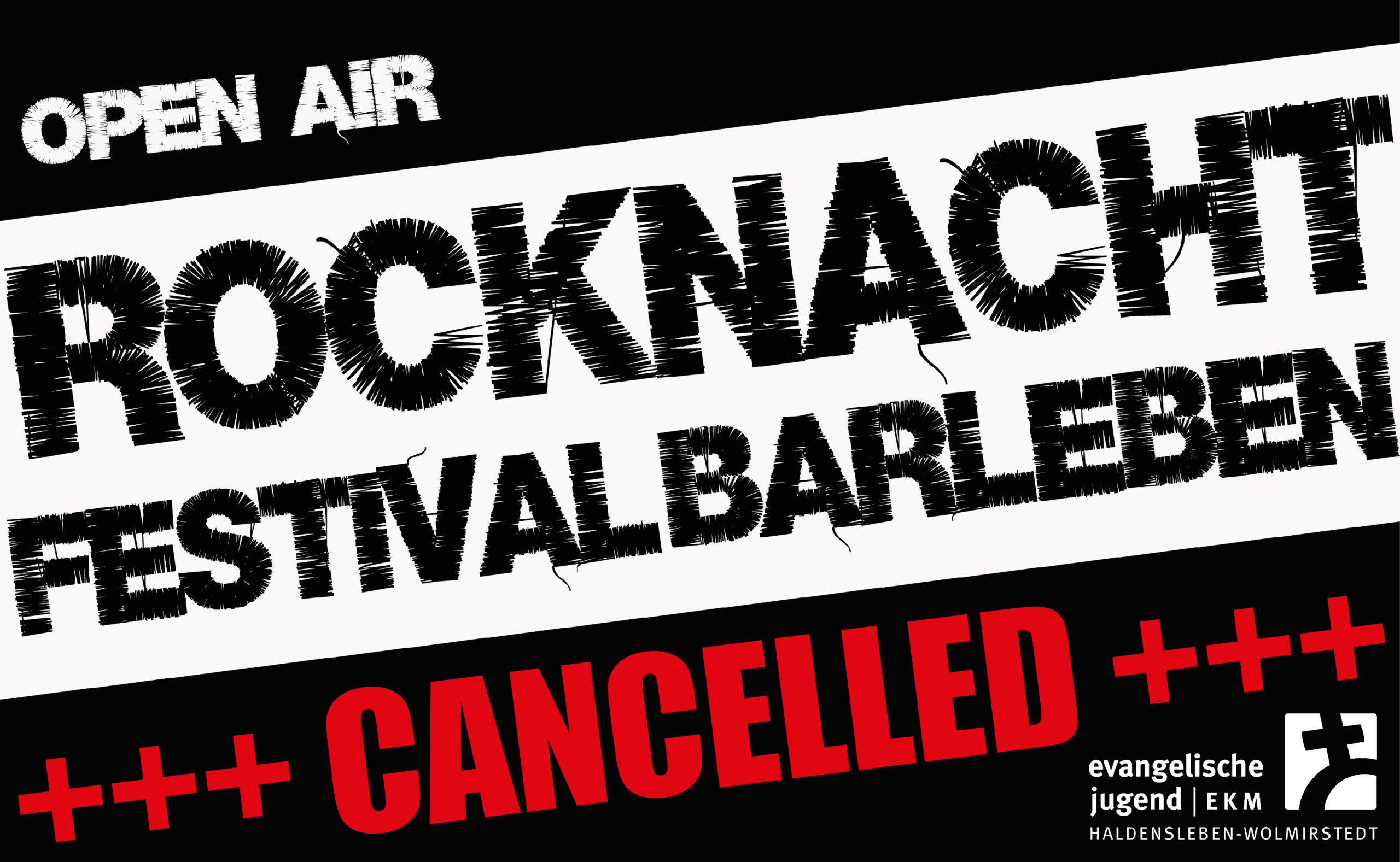 Rocknacht in Barleben 2020