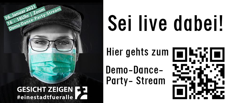 demo-dance-party stream